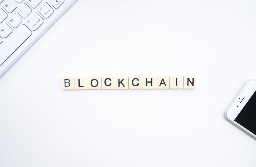 What the heck is blockchain?