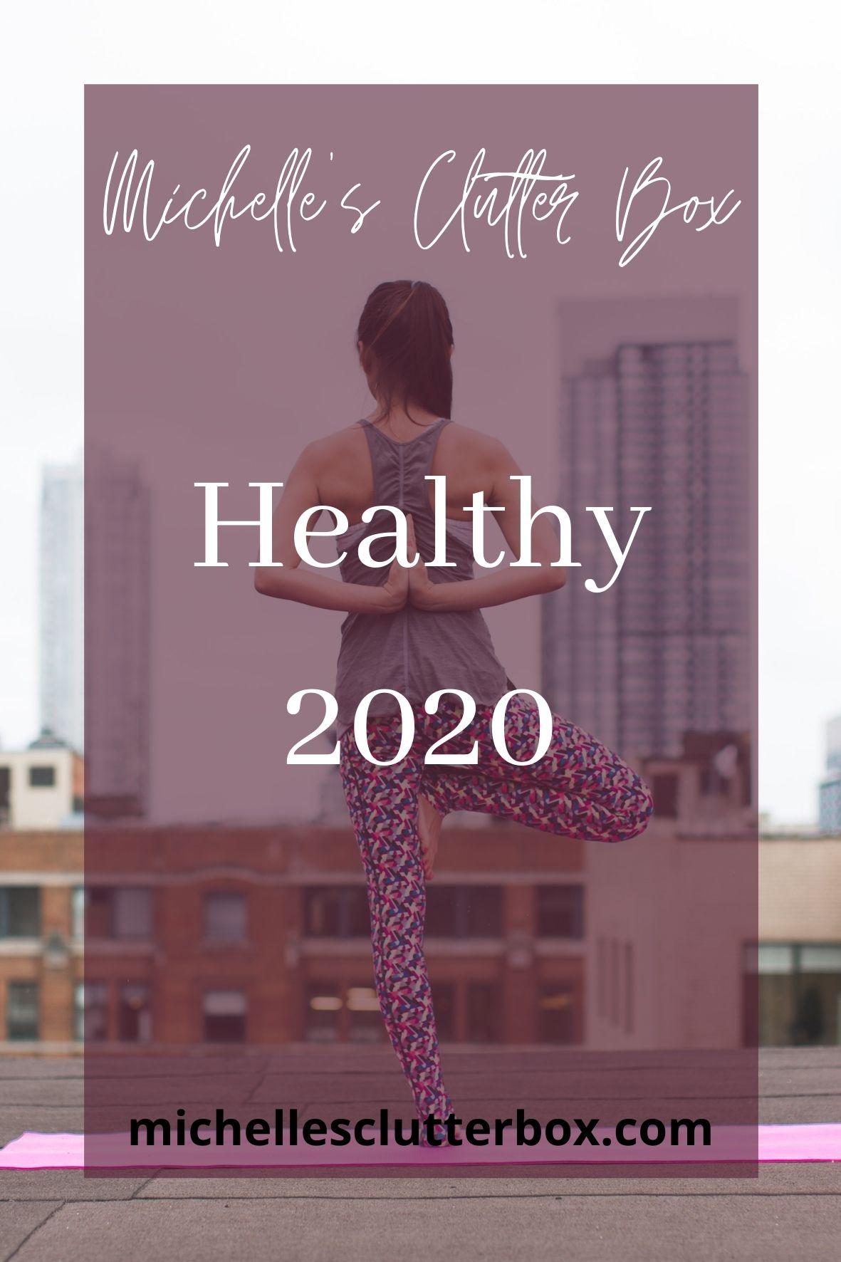 Healthy 2020