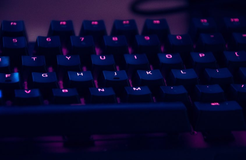 What the heck is crypto-gaming?