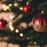 I don't like Christmas