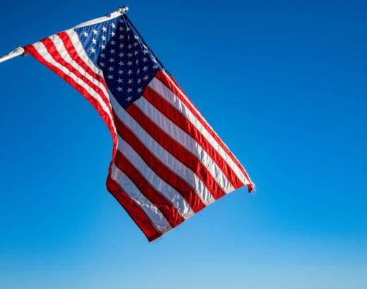 My image of America