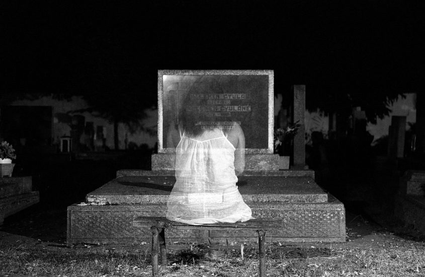 My personal ghost experiences